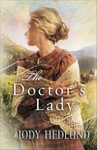 The Doctors Lady Jody Hedlund