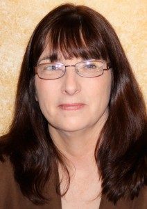 Fay Lamb, author
