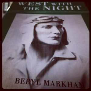 West with the Night Beryl Markham