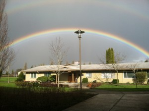 rainbow portland oregon