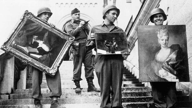 monuments-men-recovered-artworks